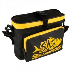 Bag SPINNING SEA MONSTERS