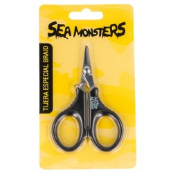 FORBICE  SEA MONSTERS...