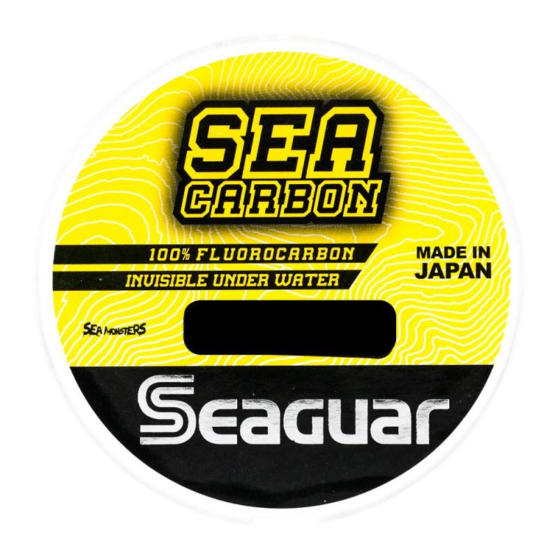 SEAGUAR SEA CARBON 50 M
