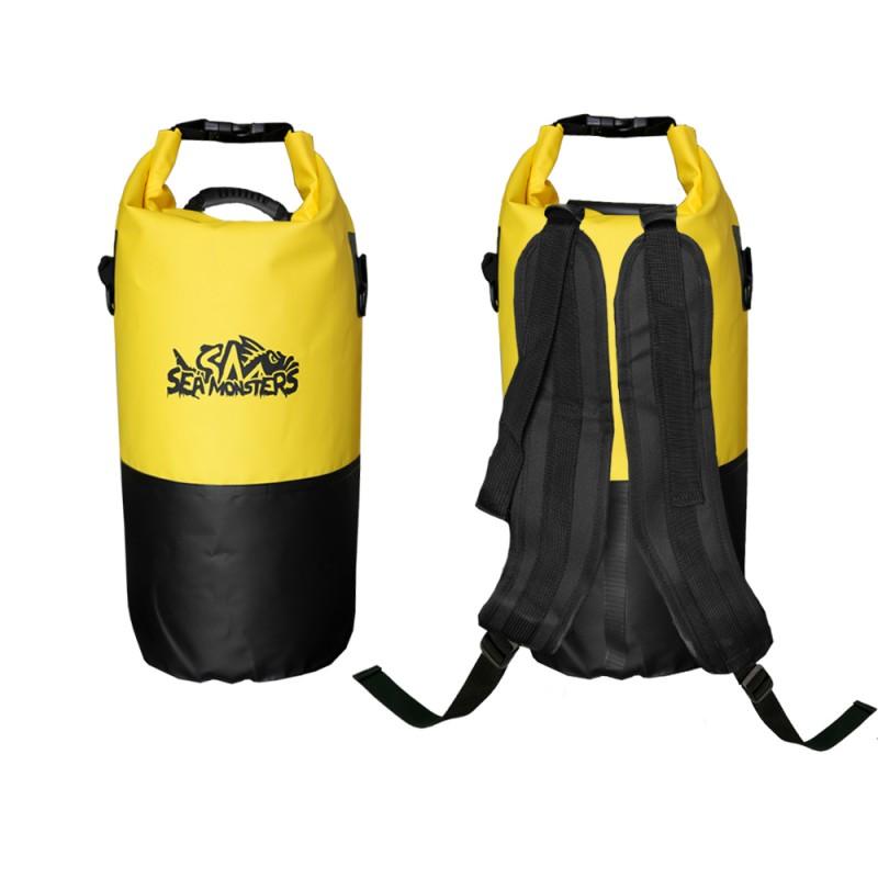 DRY BAG PACK 30 L SEA MONSTERS