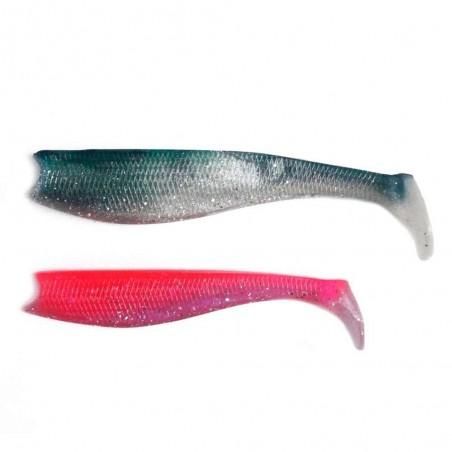 Swivels 1114 Sea Monsters N04 10pcs