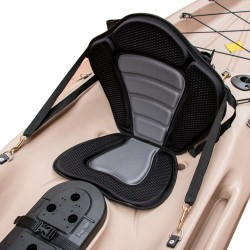 SEAT KAYAK DELUXE WITH CANE...