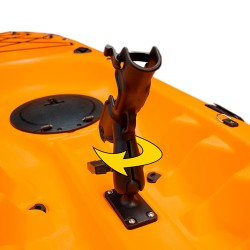 KAYAK RENOUVELABLE SUPPORT...